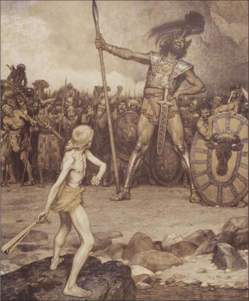 Personhood Goliath