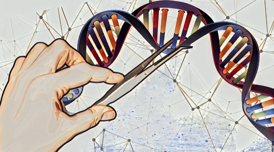 Personhood Alliance - gene editing