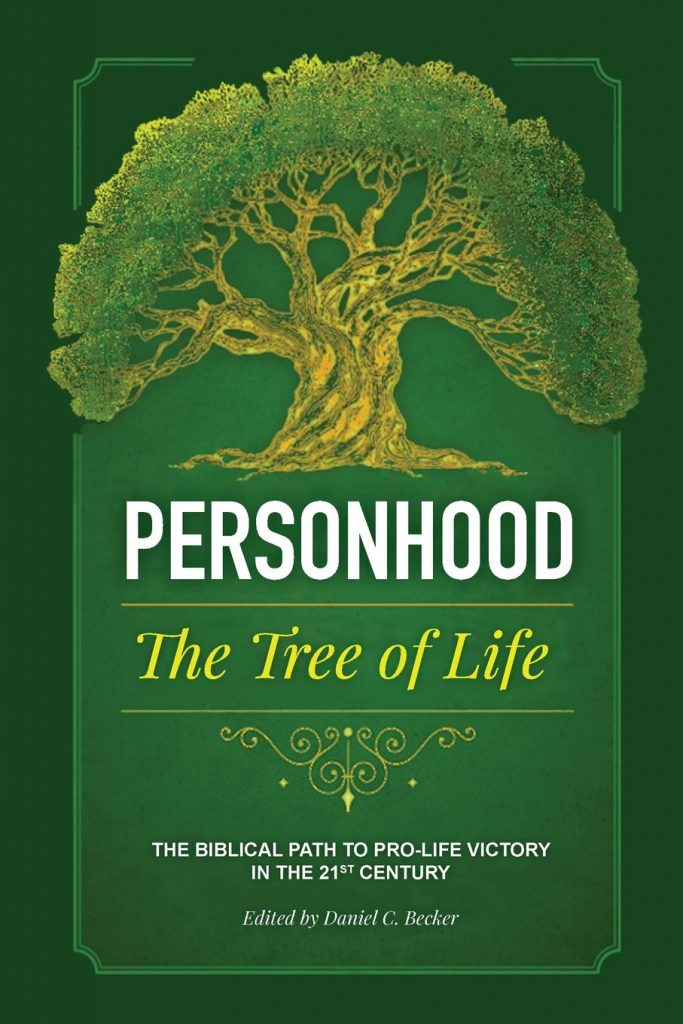Personhood Alliance - Personhood-The Tree of Life
