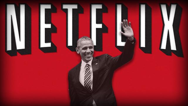 Personhood, Netflix, and Obama