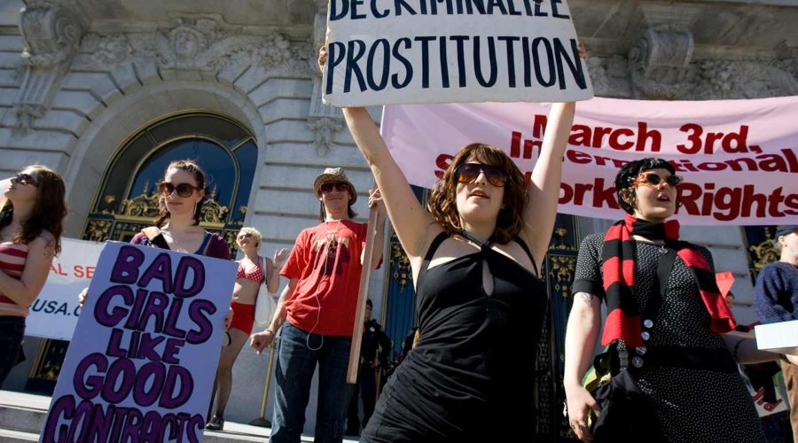 DC legalize prostitution sex work