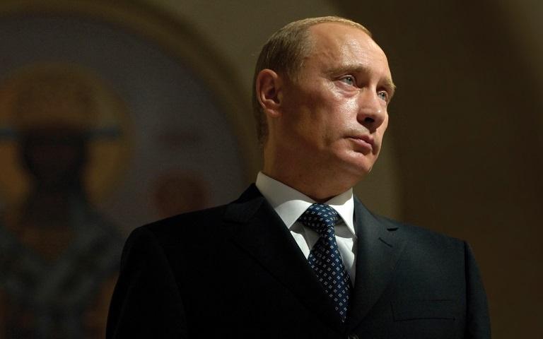Human genetic engineering - Russia's Vladimir Putin