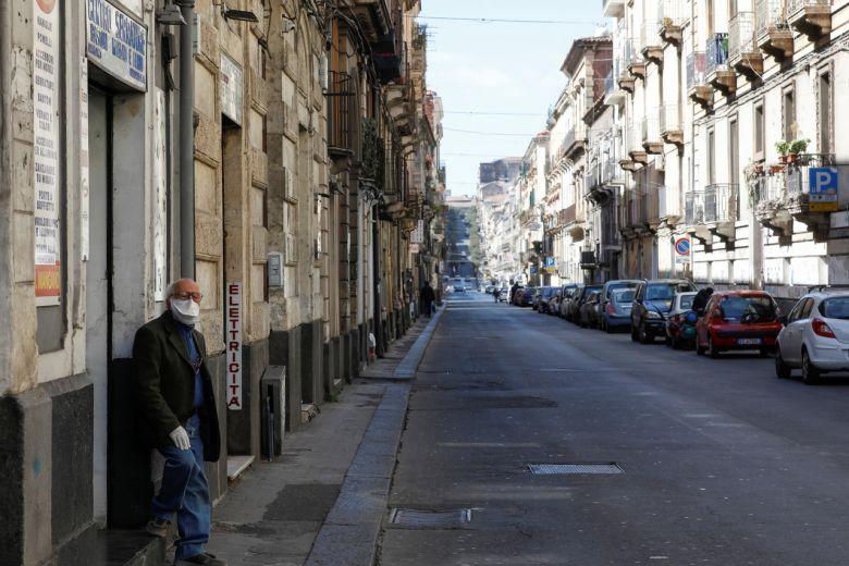 Personhood Alliance - Italy coronavirus