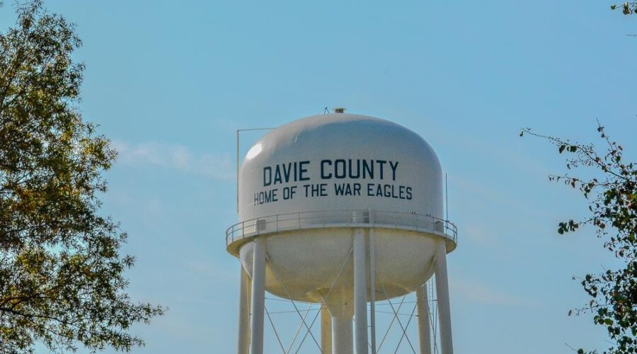 Davie County, NC - Personhood Alliance Safe Cities and Counties