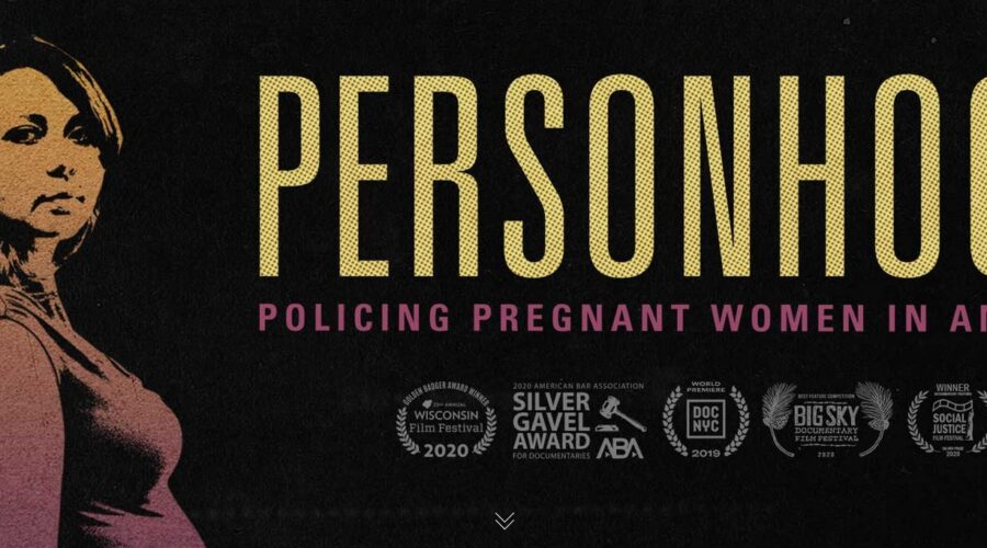 Personhood Alliance - personhood movie