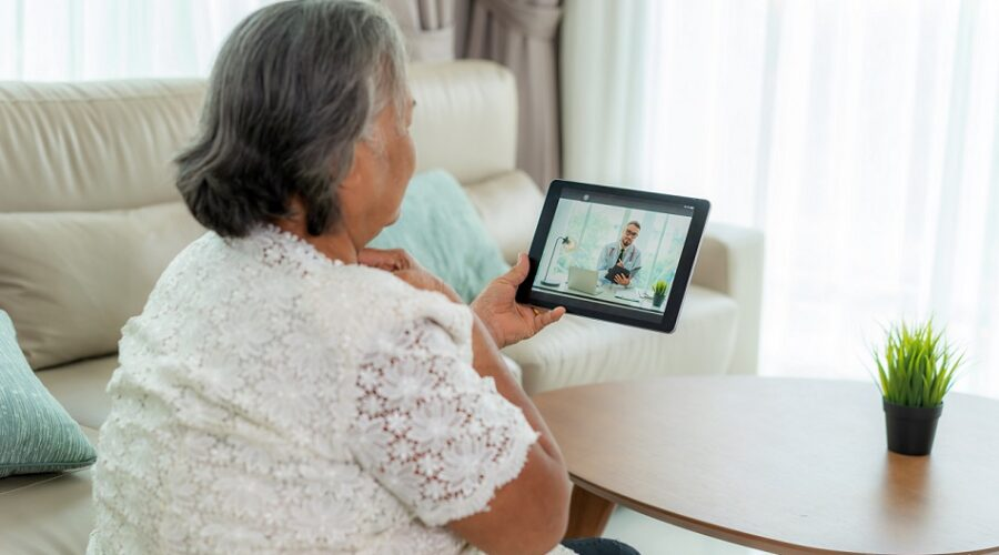 Personhood - telehealth assisted suicide